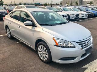 Used 2014 Nissan Sentra A/c Bluetooth for sale in St-Hubert, QC