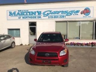Used 2011 Toyota RAV4 BASE for sale in St. Jacobs, ON