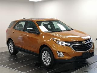 Used 2018 Chevrolet Equinox FWD LS for sale in Port Moody, BC