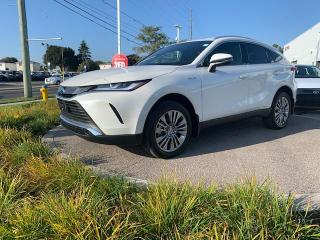 New 2021 Toyota Venza HYBRID XLE+VENTILATED FRONT SEATS! for sale in Cobourg, ON