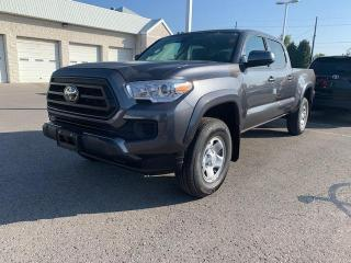 New 2020 Toyota Tacoma SR PACKAGE+HEATED FRONT SEATS for sale in Cobourg, ON