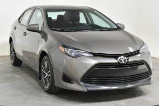 Used 2018 Toyota Corolla LE A/C MAGS TOIT CAMERA DE RECUL for sale in St-Hubert, QC