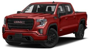 New 2020 GMC Sierra 1500 ELEVATION for sale in Listowel, ON