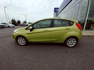 Used 2011 Ford Fiesta SE A/C CRUISE CONTROL AUTOMATIQUE for sale in Ste-Julie, QC
