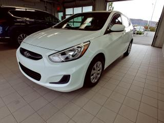 Used 2016 Hyundai Accent LE AUTOMATIQUE A/C 5 PORTES for sale in Ste-Julie, QC