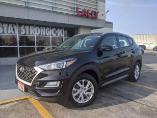 Used 2019 Hyundai Tucson Preferred #AWD #Blind Spot warning #Lane keep asst #Htd seat for sale in Chatham, ON
