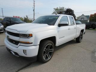 Used 2019 Chevrolet Silverado 1500 LD LT for sale in St. Thomas, ON