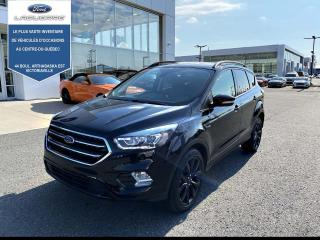 Used 2018 Ford Escape Titanium AWD for sale in Victoriaville, QC