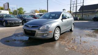 Used 2010 Hyundai Elantra TOURING GLS for sale in Winnipeg, MB