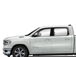 New 2021 RAM 1500 Limited  - Night Edition - Sunroof for sale in Surrey, BC
