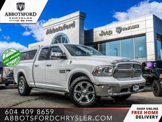 Used 2015 RAM 1500 Laramie  - $325 B/W for sale in Abbotsford, BC