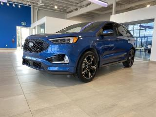Used 2020 Ford Edge ST V6 2.7 litres 401A for sale in St-Eustache, QC