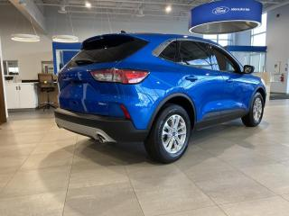 Used 2020 Ford Escape Escape traction Intégrale Modèle Se 2020 for sale in St-Eustache, QC