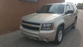 Used 2013 Chevrolet Tahoe Ls-9 PASSENGERS-4X4 for sale in Oakville, ON