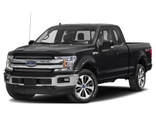 New 2020 Ford F-150 Lariat for sale in Nipigon, ON