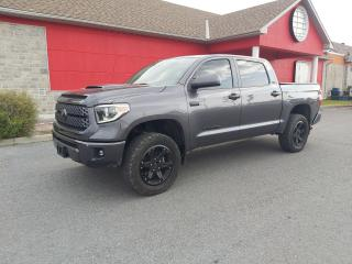Used 2018 Toyota Tundra SR5 Plus for sale in Cornwall, ON