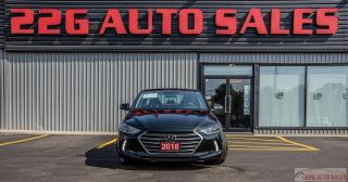 Used 2018 Hyundai Elantra GL|ACCIDENT FREE|BACKUP CAM|CAR PLAY for sale in Brampton, ON