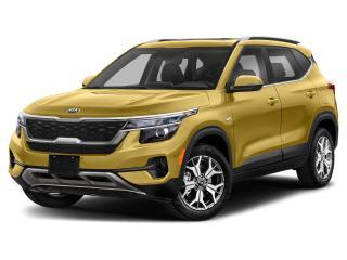 New 2021 Kia Seltos EX PREMIUM for sale in Cold Lake, AB