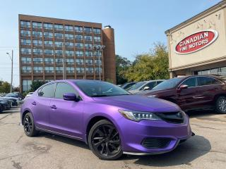 Used 2016 Acura ILX Premium Pkg for sale in Scarborough, ON