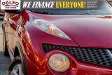 2013 Nissan Juke SV / TUBRO / BUCKET SEATS / POWER OUTLET Photo28