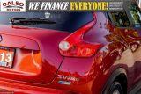 2013 Nissan Juke SV / TUBRO / BUCKET SEATS / POWER OUTLET Photo27