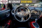 2013 Nissan Juke SV / TUBRO / BUCKET SEATS / POWER OUTLET Photo32