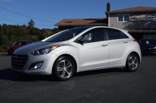 Used 2017 Hyundai Elantra GT SE for sale in Conception Bay South, NL