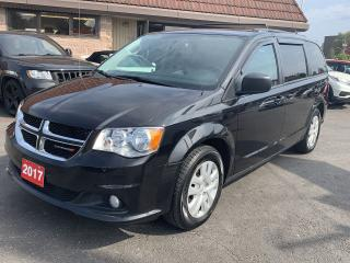 Used 2017 Dodge Grand Caravan SXT for sale in Cobourg, ON