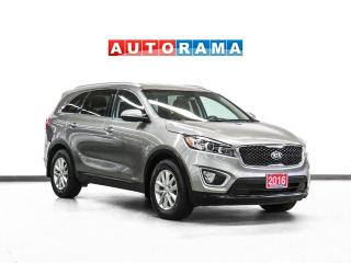 Used 2016 Kia Sorento V6 LX AWD Backup Camera 7 Passenger for sale in Toronto, ON