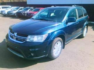 Used 2013 Dodge Journey SXT for sale in Toronto, ON