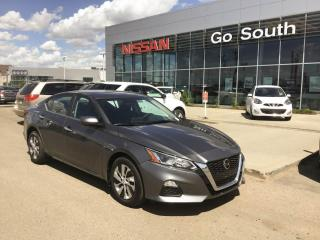 New 2020 Nissan Altima S AWD PUSH START BACK UP CAMERA BLUETOOTH for sale in Edmonton, AB