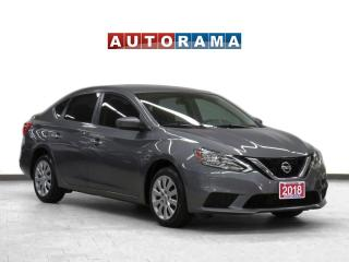 Used 2018 Nissan Sentra SV Sunroof Backup Camera Heated Seats for sale in Toronto, ON