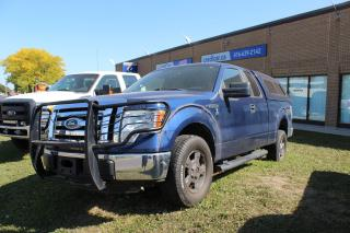 Used 2011 Ford F-150 XLT for sale in North York, ON