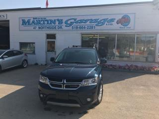 Used 2014 Dodge Journey SXT for sale in St. Jacobs, ON