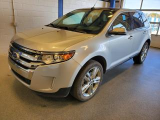 Used 2013 Ford Edge Edge Limited for sale in Moose Jaw, SK
