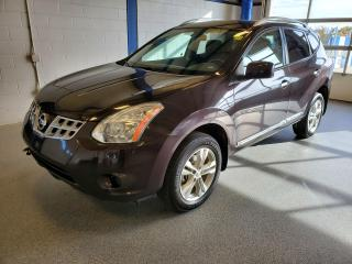 Used 2012 Nissan Rogue SV for sale in Moose Jaw, SK