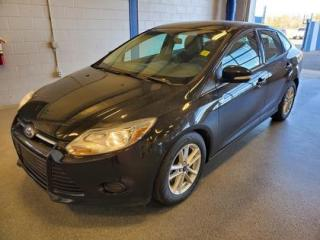 Used 2014 Ford Focus FOCUS SE for sale in Moose Jaw, SK