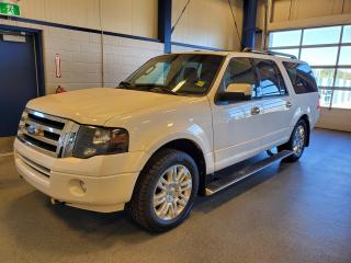 Used 2014 Ford Expedition Expedition MAX for sale in Moose Jaw, SK