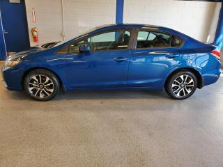 Used 2013 Honda Civic Sdn EX for sale in Moose Jaw, SK
