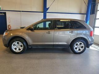 Used 2014 Ford Edge EDGE AWD SEL for sale in Moose Jaw, SK