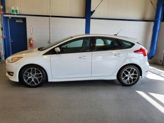 Used 2017 Ford Focus SE for sale in Moose Jaw, SK