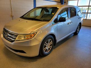 Used 2013 Honda Odyssey EX for sale in Moose Jaw, SK