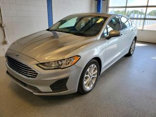 New 2020 Ford Fusion SE FWD for sale in Moose Jaw, SK