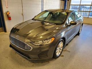 New 2020 Ford Fusion SE for sale in Moose Jaw, SK
