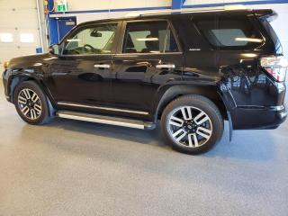 Used 2017 Toyota 4Runner SR5 for sale in Moose Jaw, SK