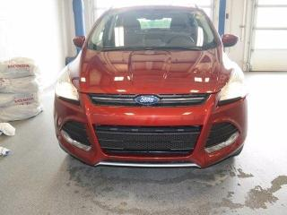 Used 2014 Ford Escape ESCAPE SE 4DR 4WD for sale in Moose Jaw, SK