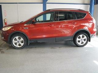 Used 2014 Ford Escape SE 4WD for sale in Moose Jaw, SK