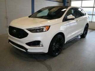 Used 2020 Ford Edge ST for sale in Moose Jaw, SK