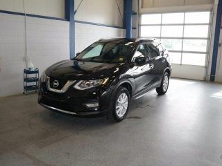 Used 2017 Nissan Rogue SV for sale in Moose Jaw, SK