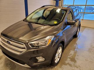 Used 2018 Ford Escape SE 4WD for sale in Moose Jaw, SK